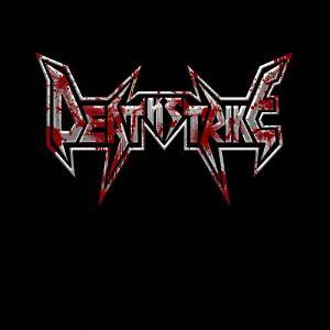 Deathstrike, Thrash Metal de Bogota.