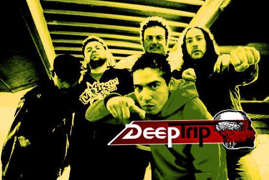 Deeptrip En La Casa, Imagenes de Bandas de Metal & Rock Colombianas