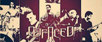 Defaced, Bandas de South American Death Groove de Bogota.