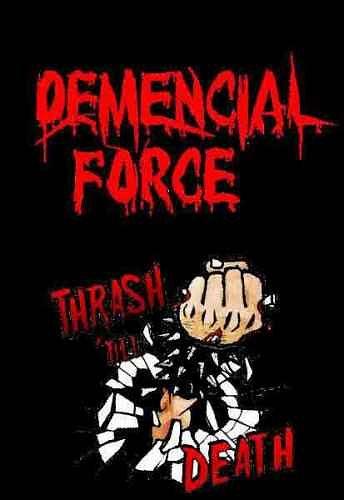 Demencial Force, Imagenes de Bandas de Metal & Rock Colombianas