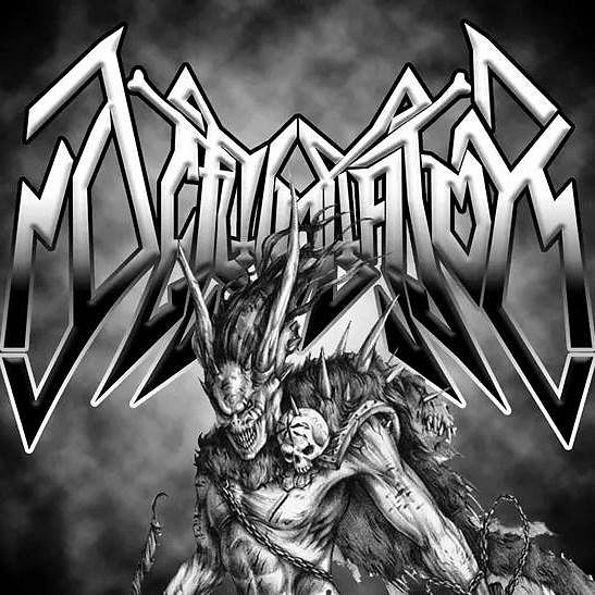 Demolator, Imagenes de Bandas de Metal & Rock Colombianas