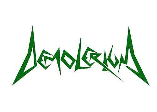 Demolerium, Imagenes de Bandas de Metal & Rock Colombianas