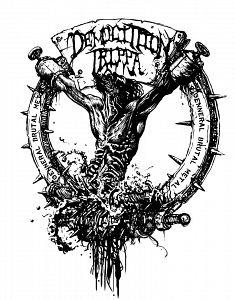 demolittiontrippa Bandas Goticas