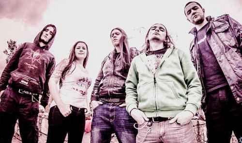 Deniak, Imagenes de Bandas de Metal & Rock Colombianas