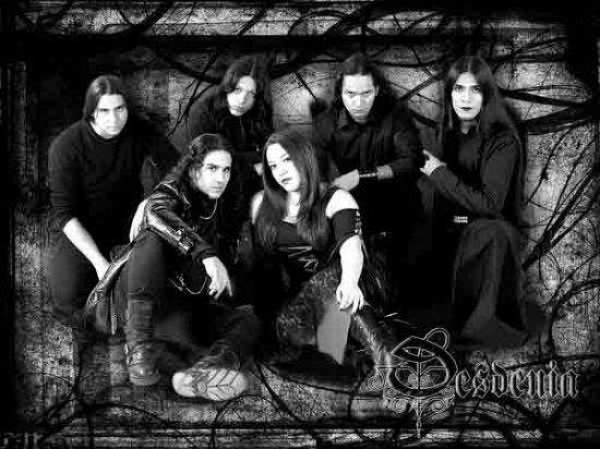 Desdenia, Imagenes de Bandas de Metal & Rock Colombianas