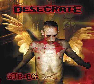 Desecrate, Bandas de Death Metal de Bogota.
