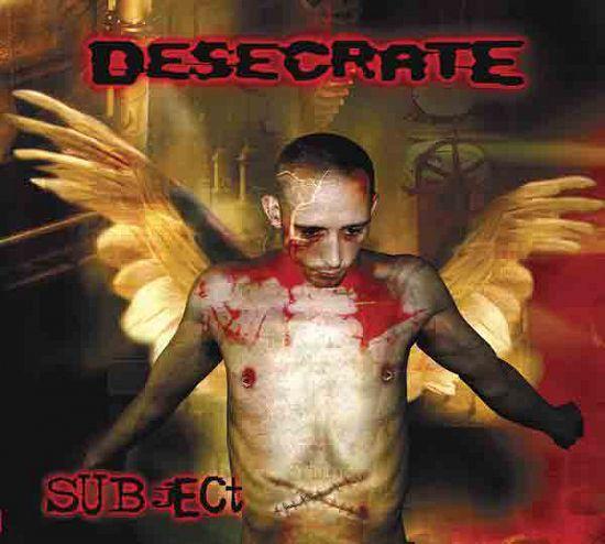 Desecrate, Imagenes de Bandas de Metal & Rock Colombianas