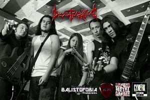 Desintegrated, Bandas de Death Metal de Soacha.