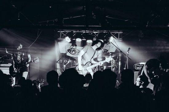 Desnudos En Coma, Imagenes de Bandas de Metal & Rock Colombianas