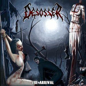 Desosser, Bandas de Death Metal de Armenia.