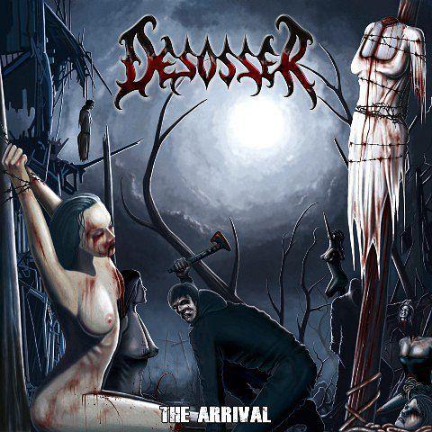 Desosser, Imagenes de Bandas de Metal & Rock Colombianas