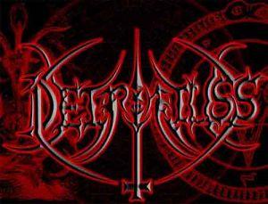 Detriktuss, Black Metal, Death de Medellin.