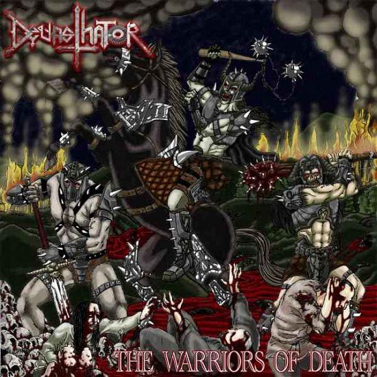 Devasthator, Imagenes de Bandas de Metal & Rock Colombianas