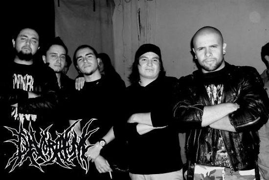 Devoratum, Imagenes de Bandas de Metal & Rock Colombianas