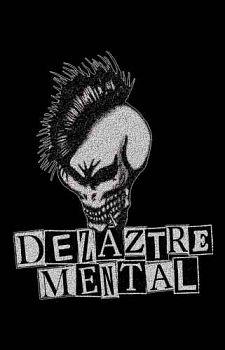 Dezastre Mental, Bandas de Punk   de Bogota.