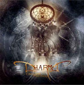 Dharma, Bandas de Heavy Metal de Bogota.