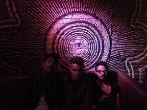 Diamante Electrico, Bandas de Garage, Rock, Blues de Bogotá.