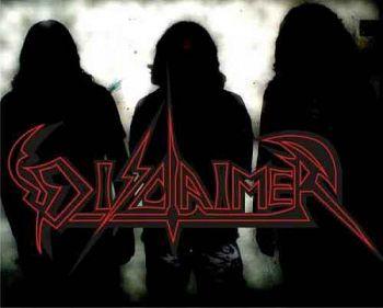 Disclaimer, Bandas de Thrash Metal de Bogota.