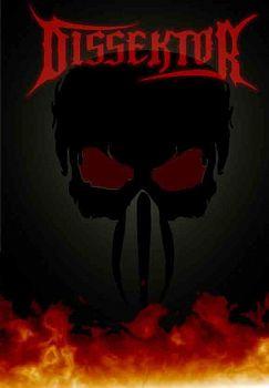 Dissektor, Bandas de Death Metal de Medellin.