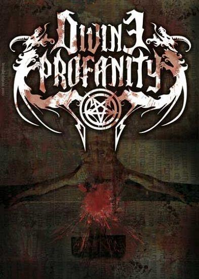 Divine Profanity, Imagenes de Bandas de Metal & Rock Colombianas