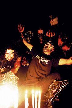 Dominate, Bandas de Black Thrash Metal de Manizales.