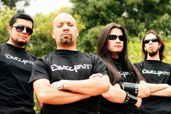 Dullpain, Bandas de Death Metal de Bogota.