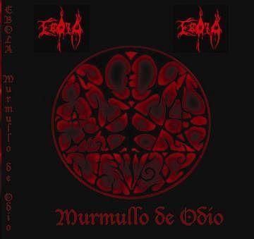 Ebola, Imagenes de Bandas de Metal & Rock Colombianas