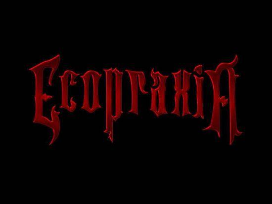 Ecopraxia, Imagenes de Bandas de Metal & Rock Colombianas
