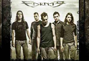 Edenia, Bandas de Metal de Medellin.