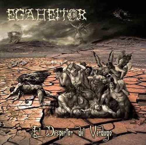 Egaheitor, Imagenes de Bandas de Metal & Rock Colombianas