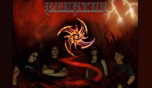 Egontor, Imagenes de Bandas de Metal & Rock Colombianas