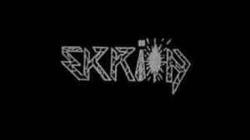 Ekrion, Imagenes de Bandas de Metal & Rock Colombianas