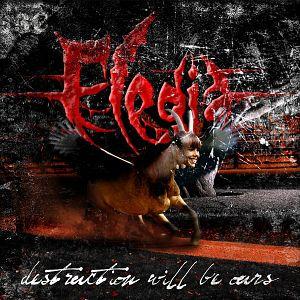Elegia, Death Metal, Experimental de Bogotá.