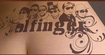 El Finger, Bandas de Rock Fusion de Cali.