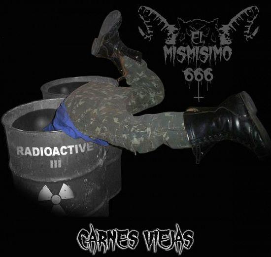 El Mismisimo 666, Imagenes de Bandas de Metal & Rock Colombianas
