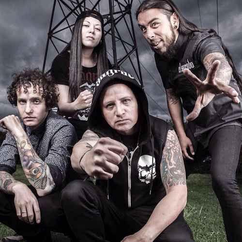 El Sagrado, Imagenes de Bandas de Metal & Rock Colombianas
