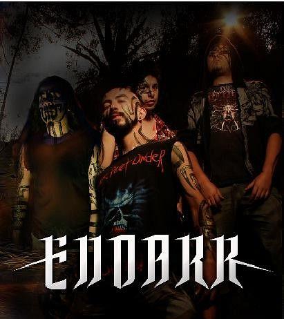 Endark, Imagenes de Bandas de Metal & Rock Colombianas