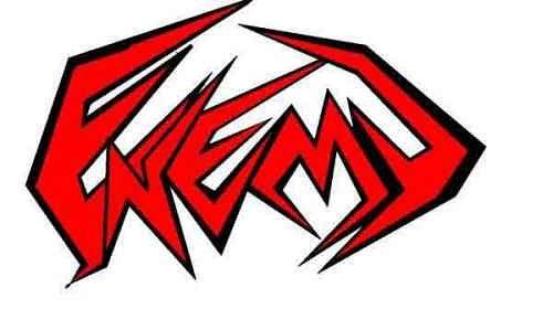 Enemy, Imagenes de Bandas de Metal & Rock Colombianas