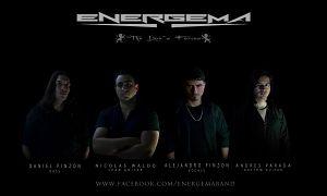 energema Bandas de Thrash Metal