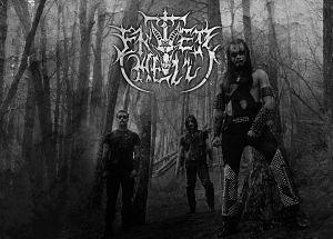 Enter Hell, Black Metal de Medellin.