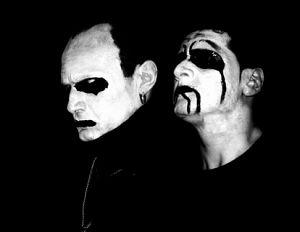 Erzebet, Bandas de Raw Black Metal de Medellin.