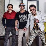 eskoria Bandas de punk rock