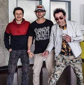 eskoria Bandas de Punk