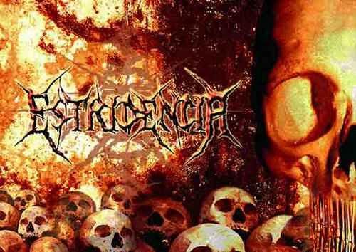 Estridencia, Imagenes de Bandas de Metal & Rock Colombianas
