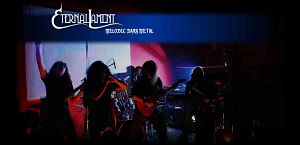 Eternal Lament, Dark Metal Melodic de Bogotá.