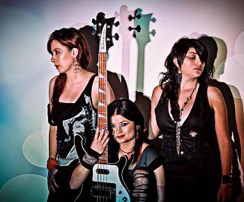 Eva Blick, Bandas de Rock Alternativo de Bogotá.