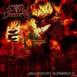 Evil Darkness, Imagenes de Bandas de Metal & Rock Colombianas