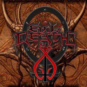 Evil Death, Bandas de Metal de Bogota.