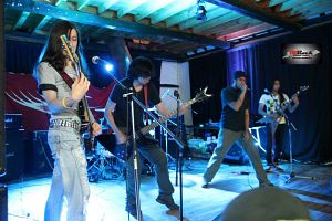 Evil Disorder, Bandas de Metal de Bogota.