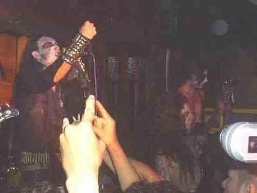 Evil Legacy, Imagenes de Bandas de Metal & Rock Colombianas